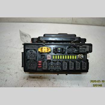 Säkringsdosa/Elcentral JEEP GRAND CHEROKEE 05-10 5,7.HEMI.4WD 2006 X