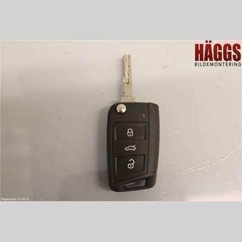 VW TIGUAN 16- Vw Tiguan 16- 2017 5G6959752Q