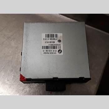 MINI COUPE R56 05-14 MINI UKL-L COOPER SD 2012 61429253208