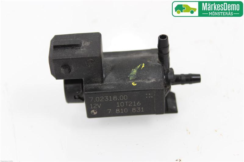 Vakuumventil till BMW X5 E70 2007-2013 C 11747810831 (0)