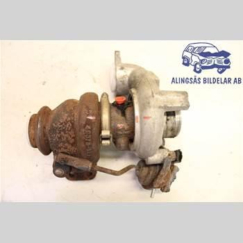 Turboaggregat CITROEN BERLINGO 2008-2018 2+1+2D 1,6HDI 5VXL SER ABS 2012 0375Q9