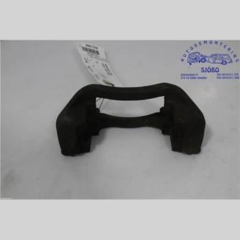 Bromsokshållare FIAT DUCATO 94-02 2,8 JTD EURA MOBIL 2002 Ej nummersatt