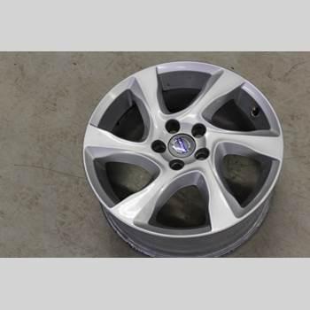 Aluminiumfälg VOLVO V40 CROSS COUNTRY 13- 1 V40 CROSS  2014 31414721
