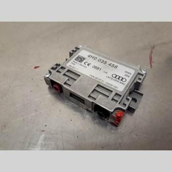 Antennförstärkare AUDI A7/S7 4G 11-17 AUDI S7 SPORTBACK 2015 4H0035456A