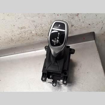 Växelspak BMW 5 F10/F11/F18 09-17 BMW 5K 530D 2011 61319296902