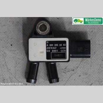 MB C-KLASS (W205) 14- C 200 D 2018 A0009056503