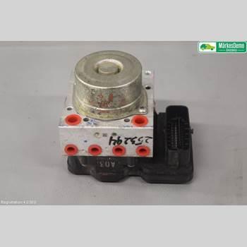 ABS Hydraulaggregat FIAT FULLBACK 16- 2,4 DI-D. FIAT FULLBACK D-CAB 2016 6000609765