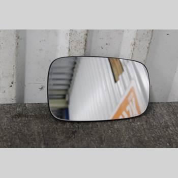 Spegelglas Höger RENAULT MÉGANE II  03-05 1 MEGANE 2004 7701054753