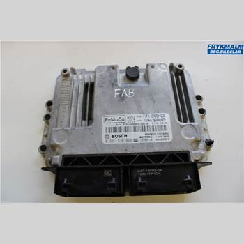 Styrenhet Insprut FORD FOCUS 2015-2018 Ford Focus 15-18 2016 1920994