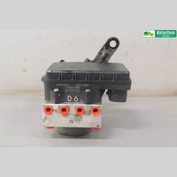 ABS Hydraulaggregat TOYOTA VERSO-S 11-16 1,3 I. TOYOTA VERSO 2013 4405052D91