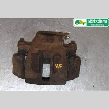 Bromsok Höger Fram MB CLK (C209) 02-09 MB CLK (C209)   02-09 2003 A0034202483