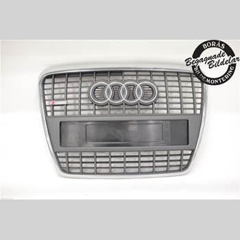 Grill Komplett AUDI A6/S6     05-11 Audi A6-s6     05-11 2008 4F0853651L