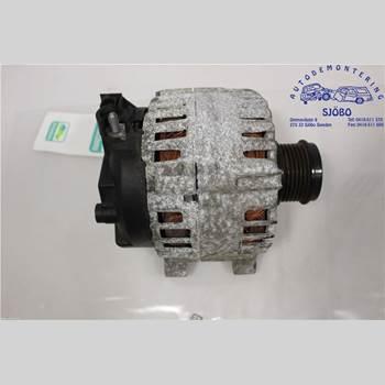 Generator FORD C-MAX II  11-14 1.6 TDCI 2012