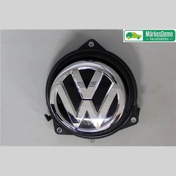 Bakluckehandtag VW GOLF / E-GOLF VII 13- Golf Vii 13- 2018 5G6827469F