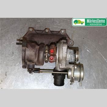 Turboaggregat DACIA SANDERO 2009-2013 0,9 TCE 2013 144102069R