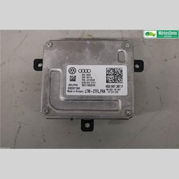 AUDI A7/S7 4G 11-17 3,0 TFSI. AUDI A7 SPORTB QUATTRO 2012 4G0907697F