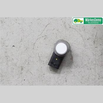 Parkeringshjälp Backsensor AUDI A6 ALLROAD D KOMBI 5D 2014 1S0919275