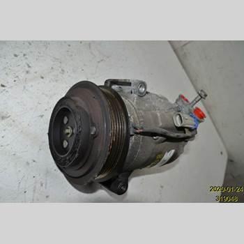 AC Kompressor CHEVROLET ORLANDO 2,0 TD 2012 X