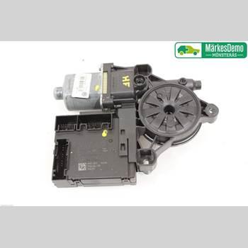 Fönsterhissmotor VW PASSAT 11-14 Vw Passat 11-14 2011 3AA959702AZ05