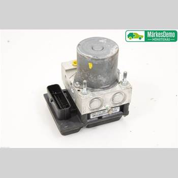ABS Hydraulaggregat CITROEN C4 II 2011-2018 Citroen C4 Ii 11-18 2011 1606919380