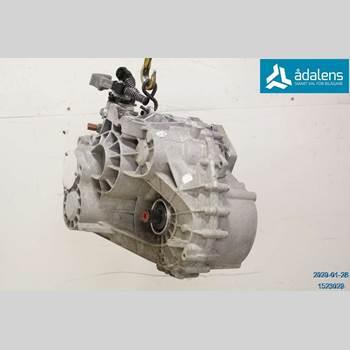 Växellåda Man. 6 vxl VW TIGUAN 07-16 VW TIGUAN TSI 150 4-MOT TIGUAN 2009 0A6300044QX