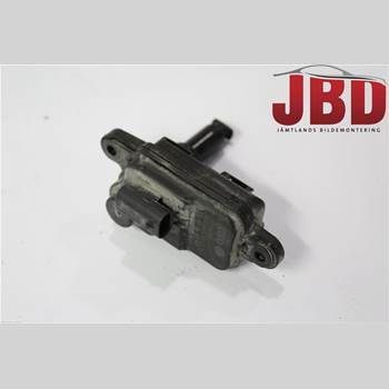 Centrallåsmotor Tanklucka VW PASSAT 15-19 VOLKSWAGEN, VW PASSAT 2016 510810773