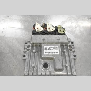 Styrenhet Ins.Pump Diesel FORD GALAXY 06-15 FORD WA6 GALAXY 2014