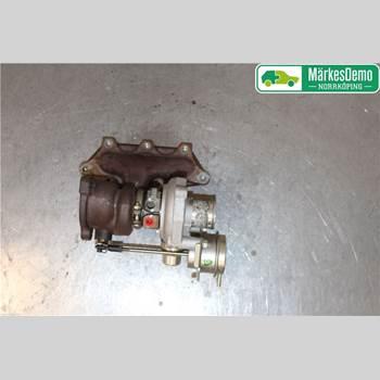 Turboaggregat DACIA SANDERO 2009-2013 0,9 TCE 2015 144102069R