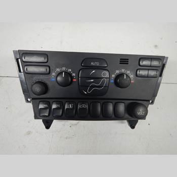 AC Styrenhet AC Manöverenhet Volvo V70      05-08 VOLVO J + V70 2006 M424CD00028