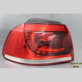 VW GOLF VI 09-13 VOLKSWAGEN 1K GOLF 2012 5K0 945 095 P