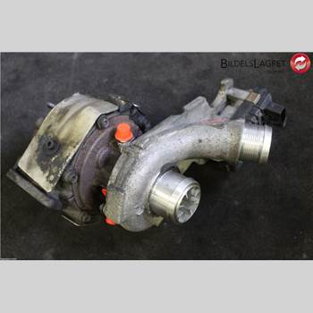 Turboaggregat AUDI Q7/SQ7 AUDI Q7 V6 S-LINE EXTRAUTR KOMBI 5D 2007 057 145 722 Q
