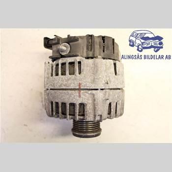 Generator BMW 1 F20/F21 11-19 5DC5 116d 6VXL 2012 12317823344