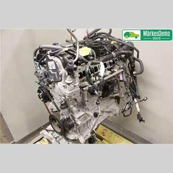 MOTOR BENSIN MAZDA CX-3 MAZDA CX-3 5D 2,0 AWD 2018 PEXJ02300