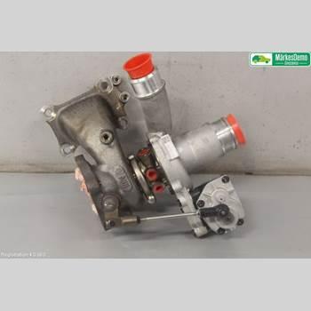 Turboaggregat KIA CEED/CEED SW 19-  1,4 GDI. KIA CEÉD 2018 2823103200