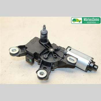 Torkarmotor Baklucka AUDI A6/S6 12-18 AUDI A6 2.0D KOMBI 5D 2013 4G9 955 711 C