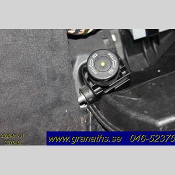 Dragkrok AUDI A6/S6     05-11 AUDI            4F AUDI A6 2011