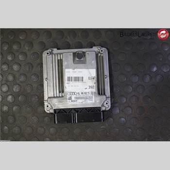 Styrenhet Ins.Pump Diesel AUDI A6/S6     05-11 A6 2,0 TDI 2WD 2010 03L990990J