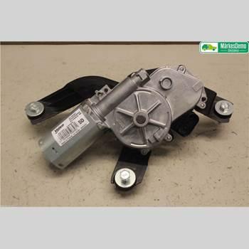 Torkarmotor Baklucka HYUNDAI i20 15- 1,2 I. HYUNDAI I20 2016 98700C8000