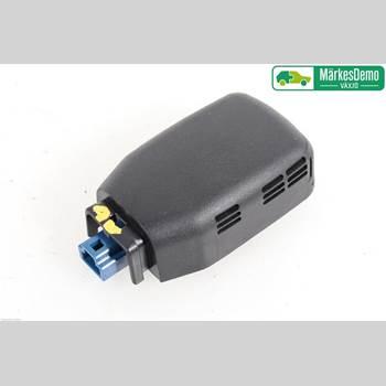 Sensor Regn/Imma MAZDA CX-3 MAZDA CX-3 5D 2,0 2019 TK79665G0B