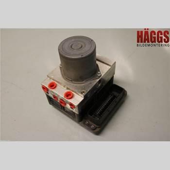 ABS Hydraulaggregat AUDI A6/S6 12-18 Audi A6-s6 12- 2012 4G0614517R
