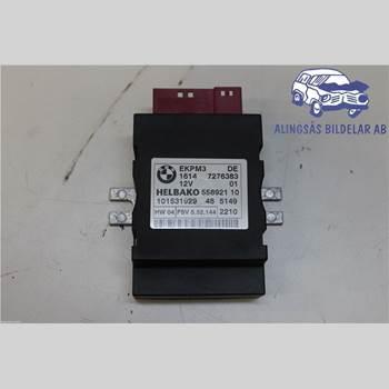 BMW X1 E84 10-15 5DC5 2.0d 6VXL 2010 16147407513