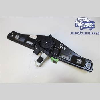BMW X1 E84 10-15 5DC5 2.0d 6VXL 2010 51352990388