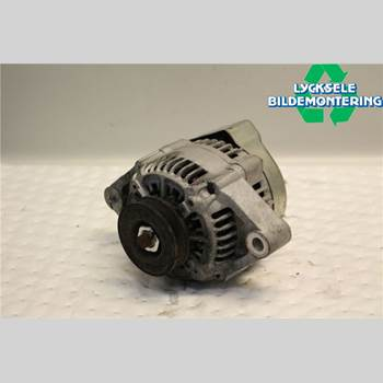 Generator LIGIER JS 50 LIGIER JS50LDCI 2016