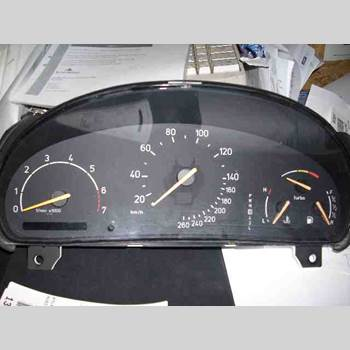 INSTRUMENT HAST SAAB 9-5 -05 AERO 2002 5373220