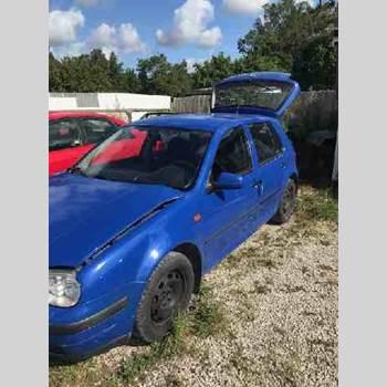 VW GOLF IV 98-03  1998 AKL