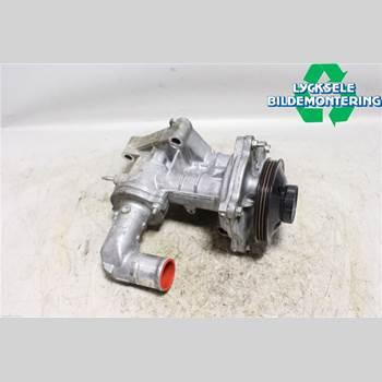 Vattenpump LEXUS IS 250/350 14- LEXUS IS300H F-SPORT SEDAN 4D 2014 1632336040