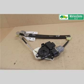 Fönsterhiss Elektrisk Komplett SEAT LEON 13-20 Seat Leon 13- 2014 5Q0959811E