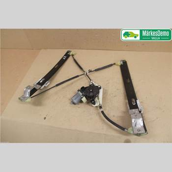 Fönsterhiss Elektrisk Komplett SEAT LEON 13-20 Seat Leon 13- 2014 5Q0959801B