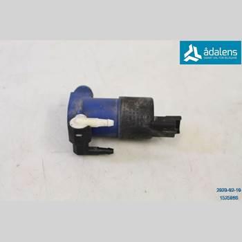 SPOLARPUMP VINDRUTA RENAULT CLIO III  06-09 01 R CLIO 2006 7700428386