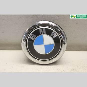 BAKLUCKEHANDTAG BMW 1 F20/F21 11-19 2,0 D. BMW 120D (F20) 2012 51247248535